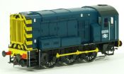 Dapol 7D008010 BR Cl.08 D3316 - reduced